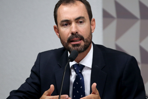 WAGNER VILAS BOAS DE SOUZA SERÁ O NOVO SECRETÁRIO DE EDUCAÇÃO SUPERIOR