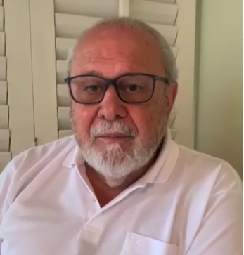 Palavra do vice presidente executivo. Dr Rui Otávio