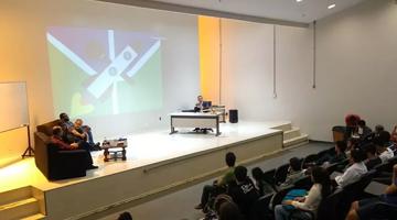 PROFESSOR DE ENGENHARIA DA UNB É PREMIADO POR DESENVOLVER NOVA METODOLOGIA DE ENSINO